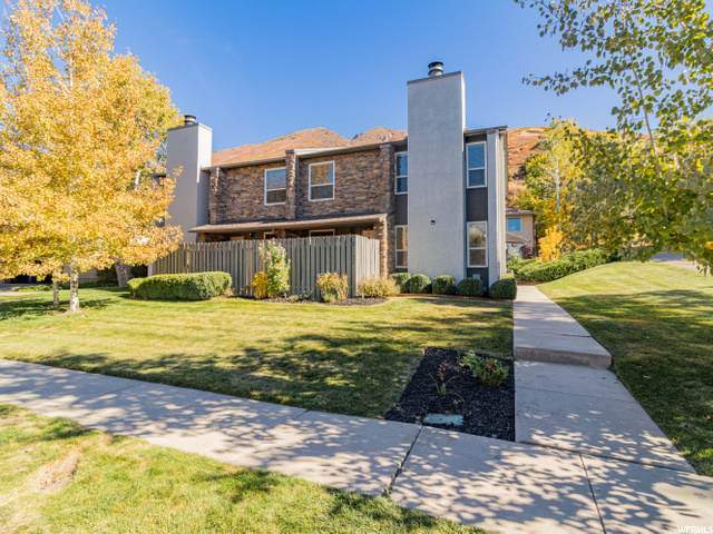 8323 S Valiant Dr E, Salt Lake City, UT 84121 (#1709265) :: REALTY ONE GROUP ARETE