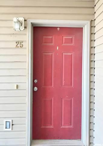 25 W Ridge Road #25, Saratoga Springs, UT 84045 (#1709284) :: Red Sign Team