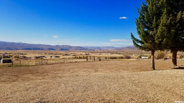 1133 E 3200 N, Kamas, UT 84036 (#1709288) :: Exit Realty Success