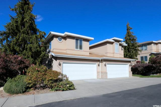 2279 E Emerald Hills Ct, Salt Lake City, UT 84121 (#1709308) :: REALTY ONE GROUP ARETE