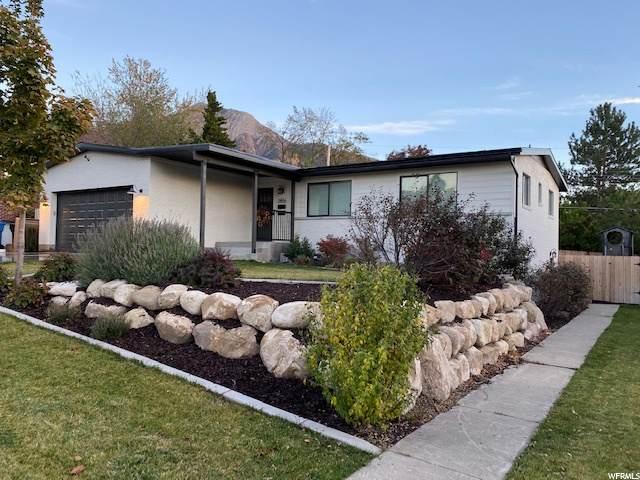 2856 E Nora, Holladay, UT 84124 (MLS #1709310) :: Lawson Real Estate Team - Engel & Völkers