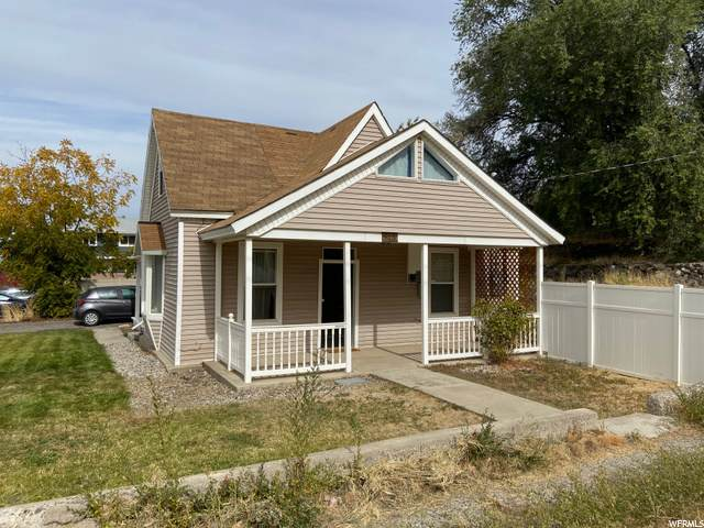 513 E 200 S, Payson, UT 84651 (#1709315) :: Red Sign Team
