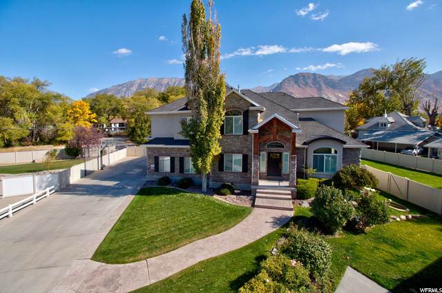 1189 W 1870 N, Provo, UT 84604 (#1709326) :: Bustos Real Estate | Keller Williams Utah Realtors