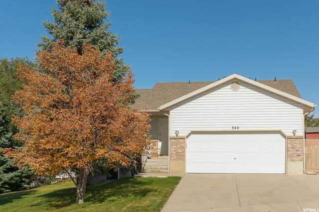 340 W 2325 N, Lehi, UT 84043 (#1709352) :: Pearson & Associates Real Estate