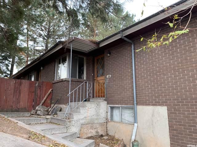 645 33RD St, Ogden, UT 84403 (#1709363) :: Powder Mountain Realty