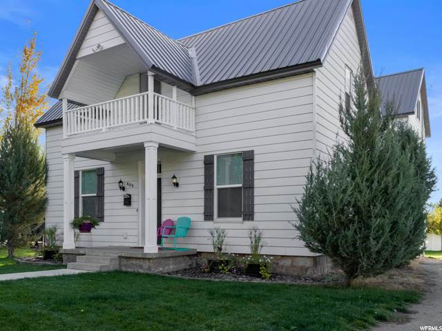 409 N 300 W, Brigham City, UT 84302 (#1709392) :: Doxey Real Estate Group