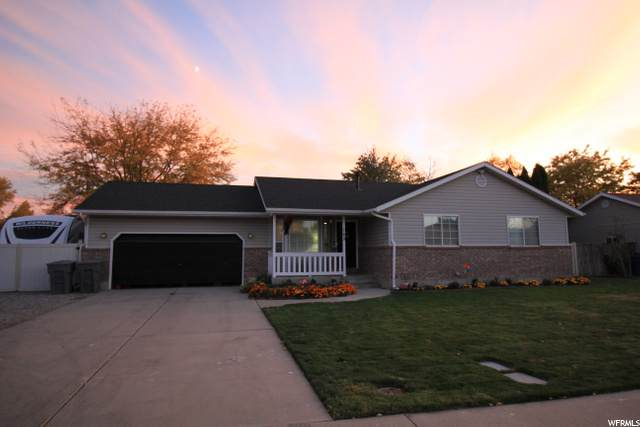 169 W 1220 N, American Fork, UT 84003 (#1709395) :: Pearson & Associates Real Estate