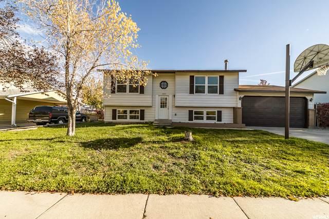 4997 Tuscan St, Salt Lake City, UT 84118 (#1709418) :: Colemere Realty Associates