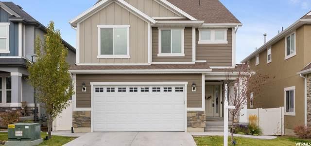 4914 W Yellow Topaz Dr S, Herriman, UT 84096 (#1709428) :: The Fields Team