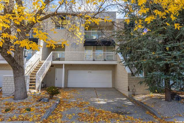 252 N Almond St W, Salt Lake City, UT 84103 (#1709439) :: The Fields Team