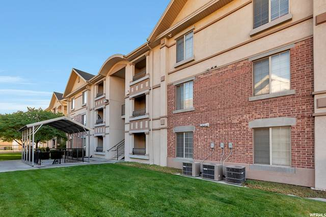591 N University Ave #218, Provo, UT 84601 (#1709442) :: Red Sign Team