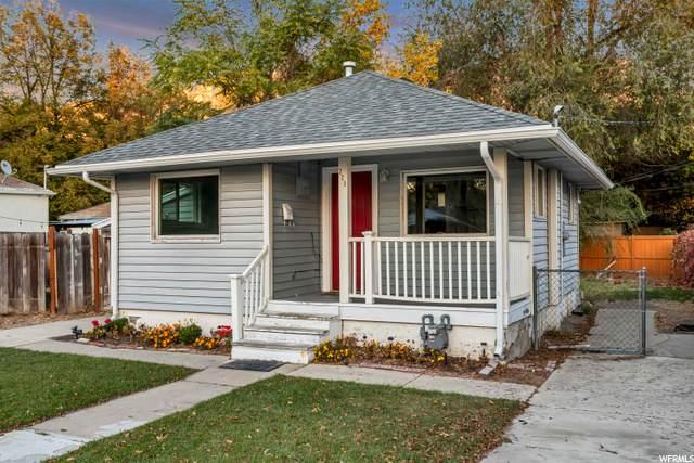 225 S 300 E, Provo, UT 84606 (MLS #1709443) :: Lawson Real Estate Team - Engel & Völkers
