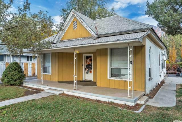 235 S 300 E, Provo, UT 84606 (MLS #1709445) :: Lawson Real Estate Team - Engel & Völkers