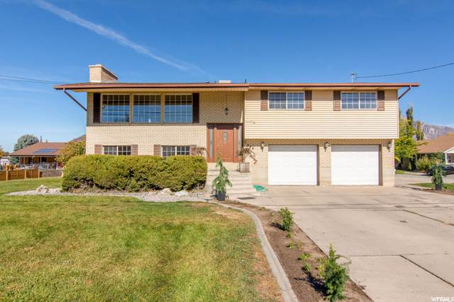 244 W 1200 S, Orem, UT 84058 (#1709476) :: REALTY ONE GROUP ARETE