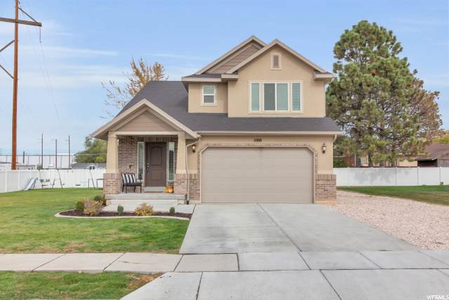 1088 W 750 S, Clearfield, UT 84015 (MLS #1709477) :: Lookout Real Estate Group