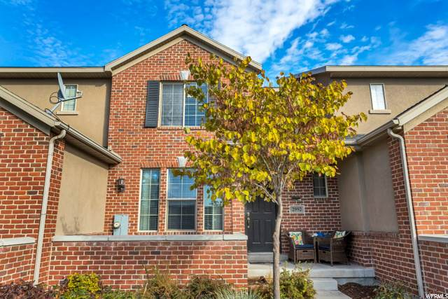 2992 S Tower Way, West Valley City, UT 84120 (MLS #1709479) :: Lookout Real Estate Group