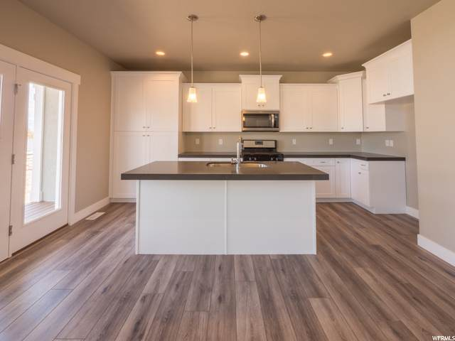 2751 W Lacewood Dr S, Salt Lake City, UT 84129 (MLS #1709480) :: Lookout Real Estate Group