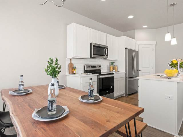 809 S Cowans Ct #15, Clearfield, UT 84015 (#1709482) :: McKay Realty