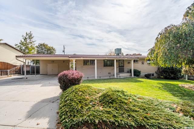 1040 E 550 S, Pleasant Grove, UT 84062 (#1709496) :: Gurr Real Estate