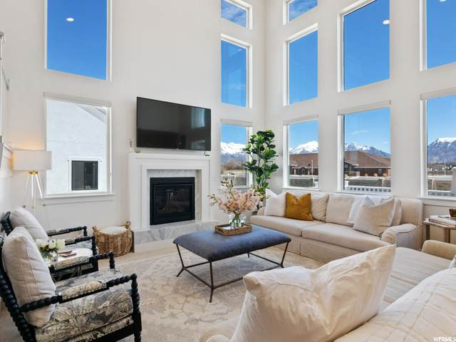 1046 S 1500 W #130, Springville, UT 84663 (MLS #1709504) :: Summit Sotheby's International Realty