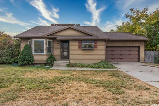 1089 W 1200 N, Orem, UT 84057 (#1709508) :: REALTY ONE GROUP ARETE