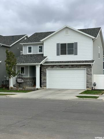 3415 S Poplar Ln, Syracuse, UT 84075 (#1709515) :: Doxey Real Estate Group