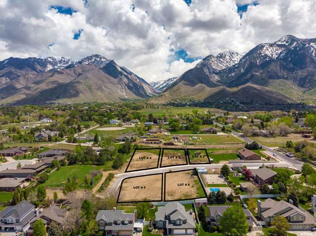 9953 S #3 ALTAMONT Dr E #3, Sandy, UT 84092 (#1709521) :: Utah Dream Properties