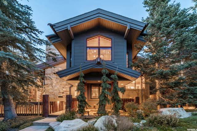 8165 Royal St E #15, Park City, UT 84060 (#1709546) :: Powder Mountain Realty