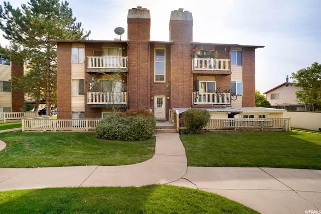 2786 W 5550 S C12, Roy, UT 84067 (#1709578) :: Berkshire Hathaway HomeServices Elite Real Estate