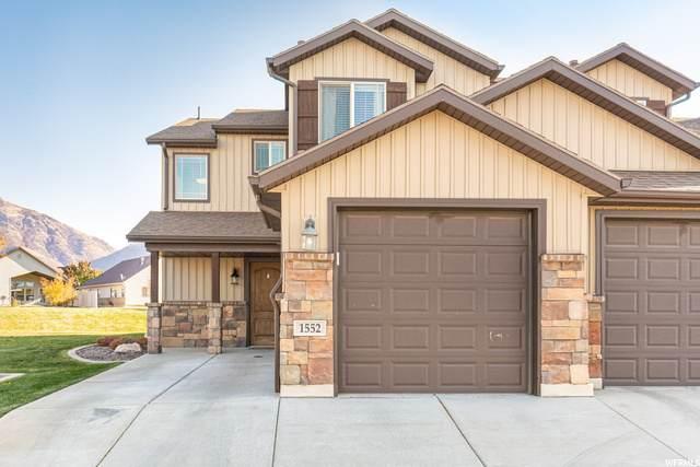 1552 N 450 E, Ogden, UT 84404 (#1709601) :: Berkshire Hathaway HomeServices Elite Real Estate