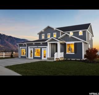 1628 E 3175 N #107, Layton, UT 84040 (#1709606) :: Pearson & Associates Real Estate