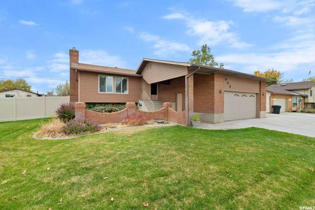 903 W 4250 S, Ogden, UT 84405 (#1709611) :: Berkshire Hathaway HomeServices Elite Real Estate