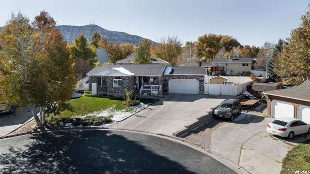 3171 W 400 S, Vernal, UT 84078 (#1709627) :: Colemere Realty Associates
