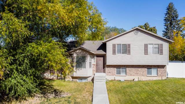 461 E 800 S, Payson, UT 84651 (#1709629) :: Red Sign Team