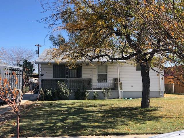 261 S 500 W, Price, UT 84501 (#1709640) :: Pearson & Associates Real Estate