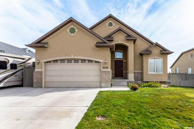 8756 N Jefferson Dr, Eagle Mountain, UT 84005 (#1709651) :: Berkshire Hathaway HomeServices Elite Real Estate