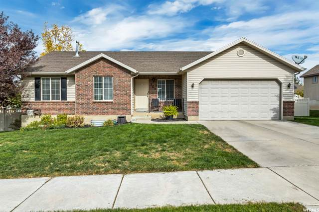 325 E 1290 S, Payson, UT 84651 (#1709679) :: Red Sign Team