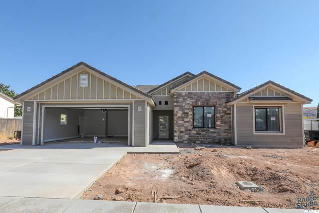 240 N 380 W, La Verkin, UT 84745 (#1709710) :: Bustos Real Estate | Keller Williams Utah Realtors
