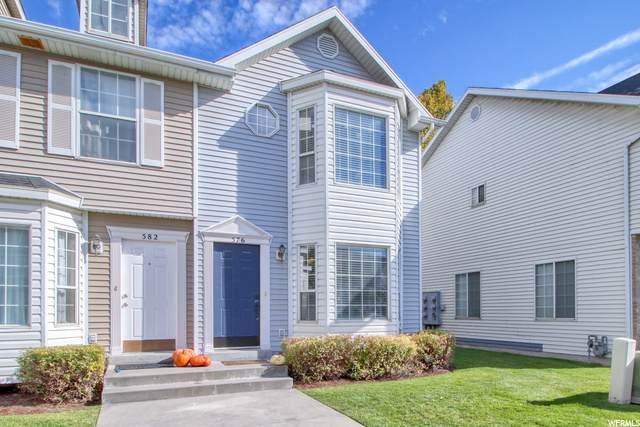 576 N 2310 W, Provo, UT 84601 (MLS #1709727) :: Lawson Real Estate Team - Engel & Völkers