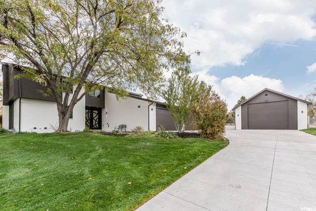 9654 S Dunsinane Dr, South Jordan, UT 84009 (#1709754) :: Powder Mountain Realty