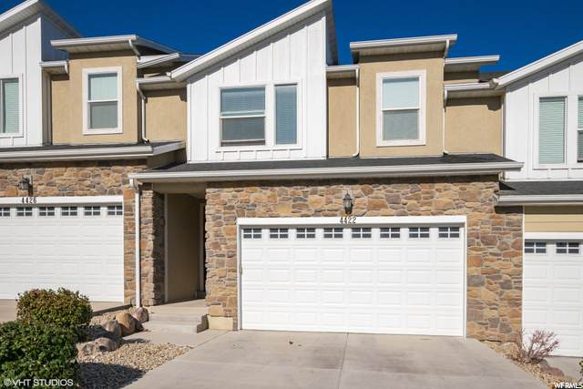 4422 W Hill Shadow Way, Herriman, UT 84096 (MLS #1709764) :: Lawson Real Estate Team - Engel & Völkers