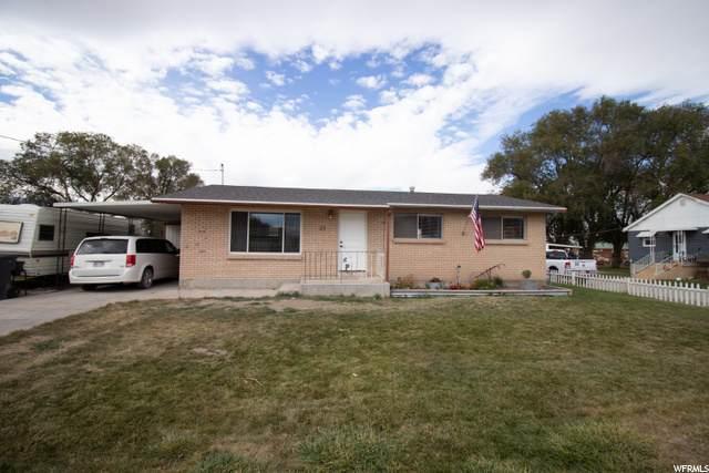 21 Race St, Grantsville, UT 84029 (#1709771) :: Gurr Real Estate