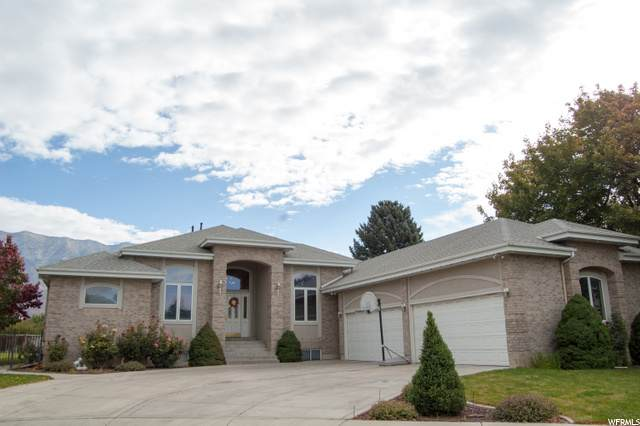 25 W 500 S, Orem, UT 84058 (#1709790) :: Pearson & Associates Real Estate
