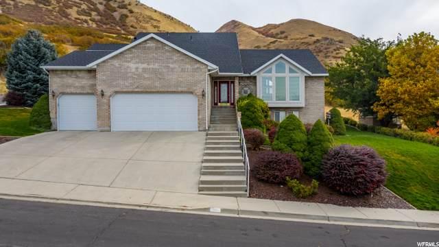 275 S 1850 E, Springville, UT 84663 (#1709794) :: Gurr Real Estate