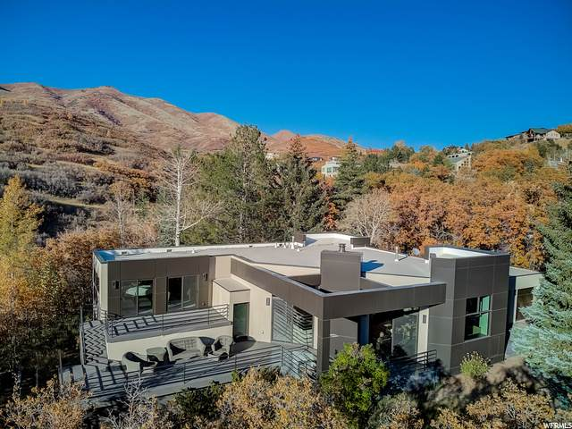 5119 E Little Tree Rd, Salt Lake City, UT 84108 (#1709807) :: Colemere Realty Associates