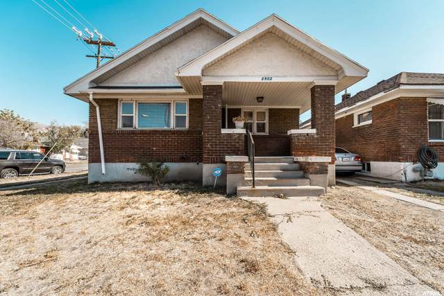 2902 Lincoln Ave, Ogden, UT 84401 (#1709810) :: RE/MAX Equity