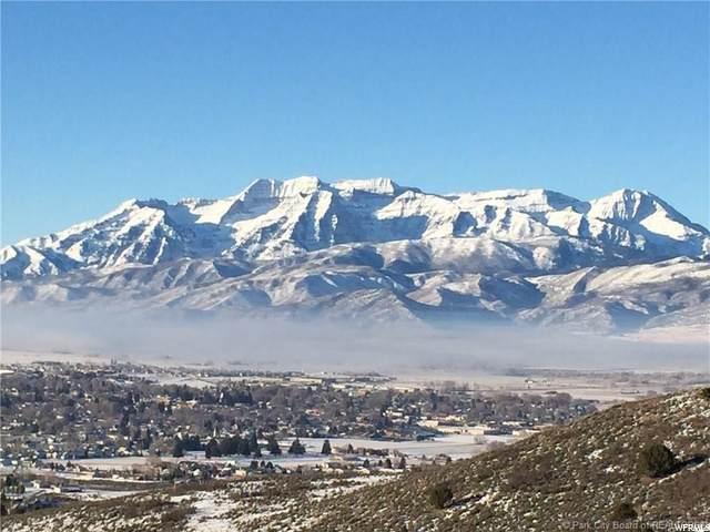 2246 E La Sal Peak Dr, Heber City, UT 84032 (#1709820) :: Belknap Team