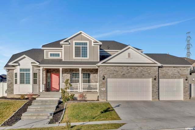 7514 S 5765 W, West Jordan, UT 84081 (#1709841) :: Gurr Real Estate