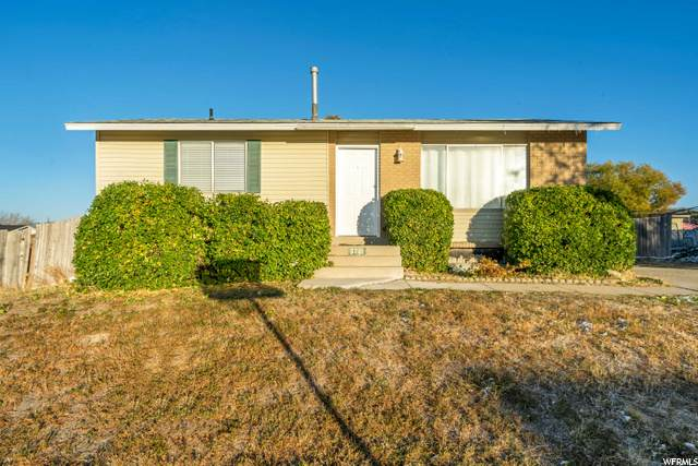 3781 S 8070 W, Magna, UT 84044 (#1709847) :: RE/MAX Equity