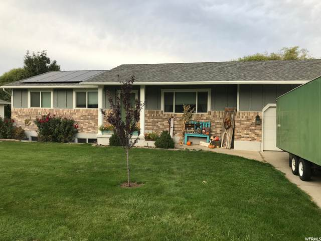 618 W 2600 S, Perry, UT 84302 (#1709849) :: Gurr Real Estate
